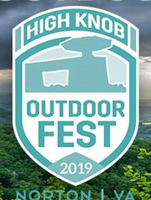 High Knob Outdoor Fest logo