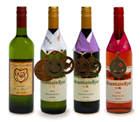 Miners Wine Club at MountainRose Vineyard