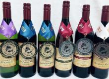 Wines of the South Awards